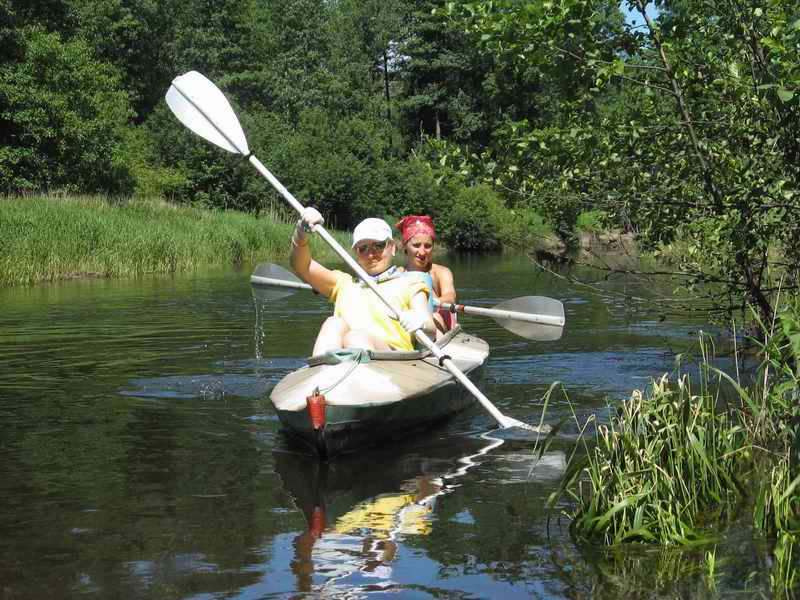 рыбалка туризм активный отдых